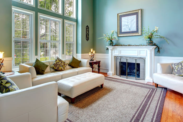 Area Rugs for Your DFW Home | Read Design Window Fashions