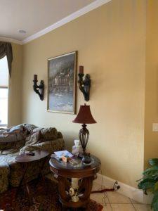 Interior Design Project Work in Plano, TX