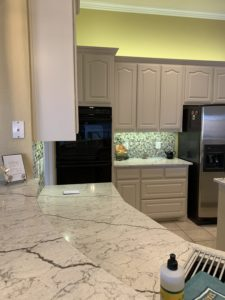 Kitchen Remodeling Services in Plano, TX